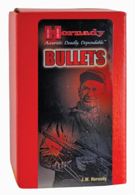 Hornady Bullet .22 Caliber 55gr, FMJ Boat-Tail, 100/Box