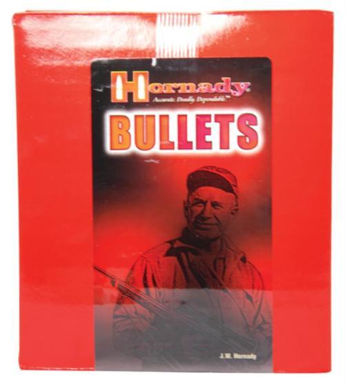 Hornady Action Pistol Bullets .356 Diameter 115 Grain HAP 500 Bulk Pack