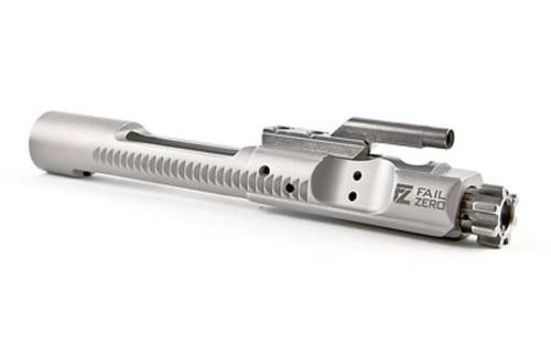 FailZero AR-15 Bolt Carrier Group, No Hammer, Matte