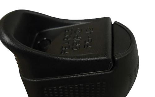 Pearce Grip Grip Frame Insert Glock 42/43 Black Polymer
