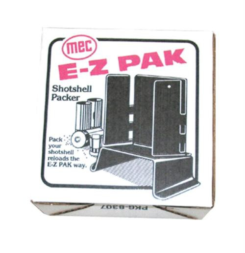 MEC EZ Pak Assembly 20 Gauge Box Loader Black