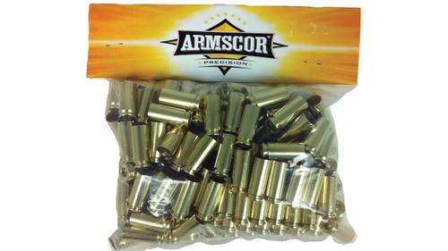 Armscorp Unprimed Brass .22 TCM 200 Per Bag