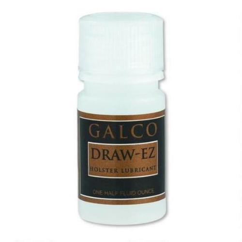 Galco Draw-EZ Solution For Holsters