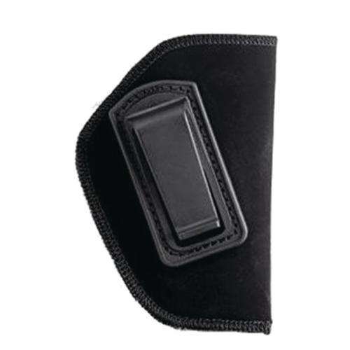 Blackhawk! Inside The Pants Holster Black Left Hand For 3.75-4.5 Inch Barrel Large Autos