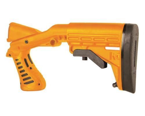 Blackhawk SpecOps NRS Gen II Rem 870 7Pos Stock/Forend Poly Orange
