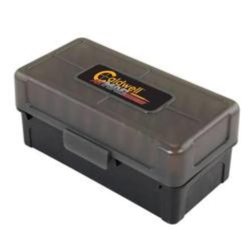 Caldwell Shooting Supplies AR-15 Mag Charger Ammo Box, .223/5.56 NATO, 5 Pack
