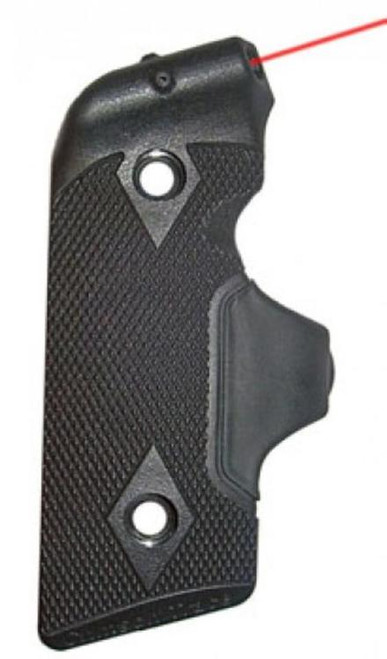 Kimber Crimson Trace Lasergrips black (for Solo)