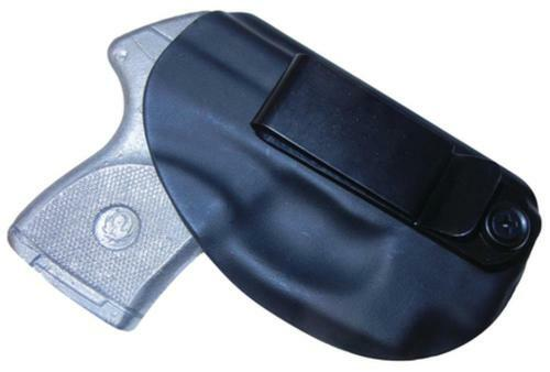 Flashbang Betty Ruger LCP, Black, Right Hand