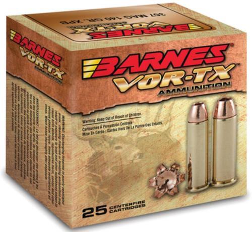 Barnes Pistol X-Bullets Lead Free .45 Colt .451 Diameter 225 Grain