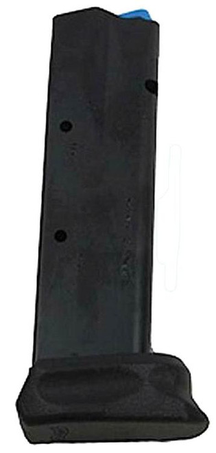 Walther Magazine PPQ M2 .40 S&W 10 Round