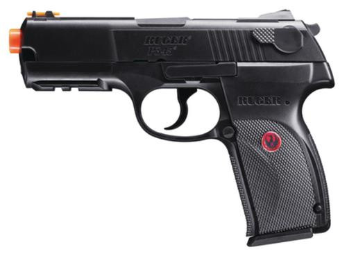 Umarex Firearms Ruger P345PR CO2 Airsoft Pistol 6mm Fixed Sights 15 Shot Black