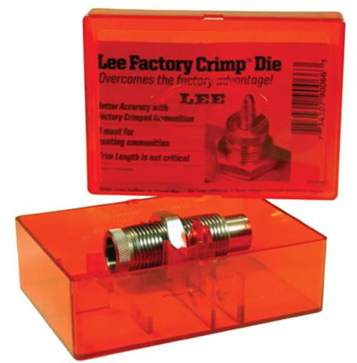 Lee Factory Crimp Rifle Die .243 Winchester Super Short Magnum