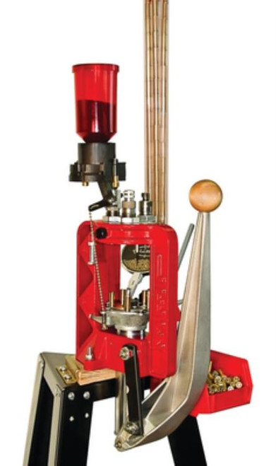 Lee Load Master 45 ACP Reloading Pistol Kit