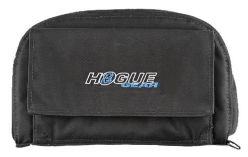 "Hogue Range Bag Small Pistol Gun Case Nylon 9""x12"" Black"