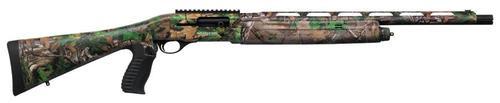 """Weatherby SA-459 Turkey, 20 Ga, 22"""", 3"""" Chamber, Xtra Green Camo, Synthetic Stock"""