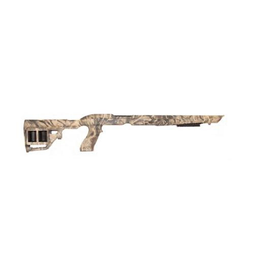 TacStar Ruger 10-22 Rifle Synthetic Camo