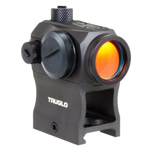 Truglo Tru-Tech 20mm Red-Dot Sight