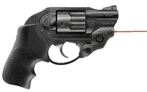 Lasermax CenterFire Ruger LCR Red Laser