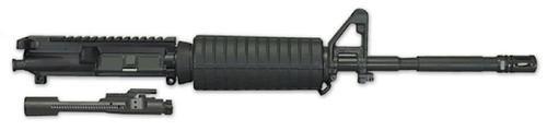 """Windham Upper 223Rem/5.56NATO 16"""" M4 Profile No Hndl 4150 Steel Black"""