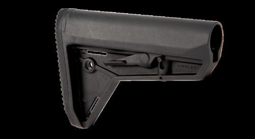 Magpul Black Moe SL Mil-Spec Carbine Adjustable Buttstock