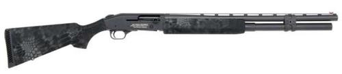 "Mossberg 930 Jerry Miculek Pro Series 12 Ga, 24"", 3"", Kryptec Typhoon"