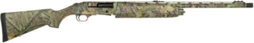 "Mossberg 930 Turkey 12 Ga 24"" 3"" Synthetic Stock Mossy Oak Obsession"