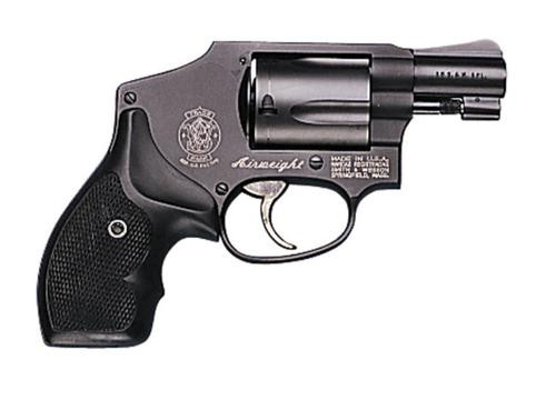 "Smith & Wesson 442 Centennial Airweight 38 Special 1.87"" Barrel 5rd"
