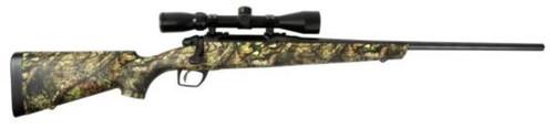 Remington 783 Mossy Oak Break Up Country 270 Win, 3-9X40 Scope Adjustable Trigger Detachable Magazine