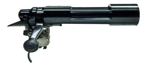 Remington 700 Long Action 300 RUM Carbon Steel X-Marl Pro Trigger