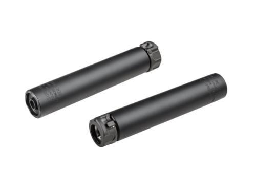 SureFire Socom 300 Gen2 7.62mm, Black