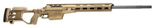 "Sako TRG M10 .338 Lapua Magnum, 27"" Barrel, Coyote Tan"