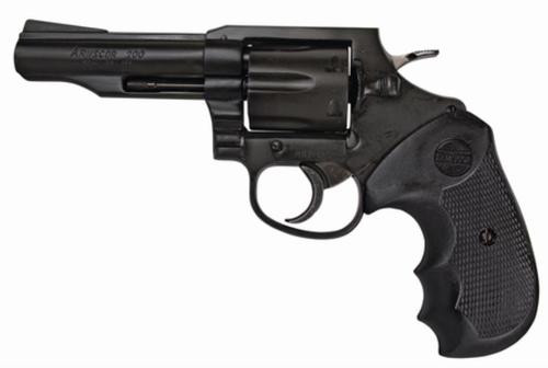 "Armscor Model M200 38 Revolver, 4"" Barrel, Blue Finish"