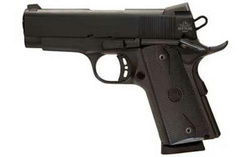 Rock Island Armory 1911 45 Tactical CS Compact 3.5""