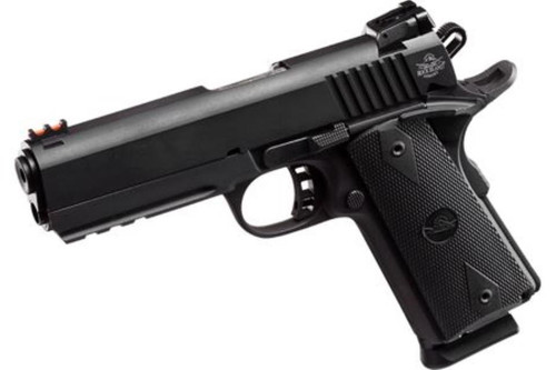 Rock Island Armory M1911a1 22tcm/9mm Ms 4.3 Rail