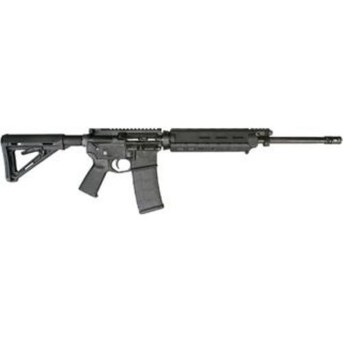 "Core15 AR-15 5.56 Piston 18"" Barrel MOE M-LOK Mid-Length Handguard 30 Rd Mag"
