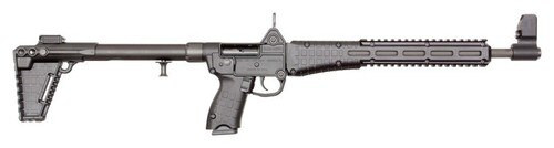 "Kel-Tec Sub 2000, .40 S&W, 16"" Barrel, Glock 23 Grip, Black, 13rd Mag"