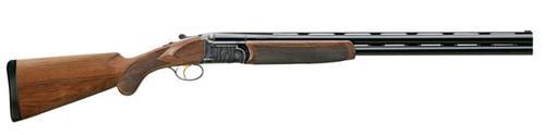 Franchi Instinct L Satin Walnut, Color Case Hardened Steel, 28 Barrel, 410 Ga