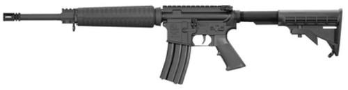 "Armalite 15A4CB 15A4 Carbine 223Rem/5.56 NATO Chrome Barrel/Black Stk 16"" 30+1 SA"
