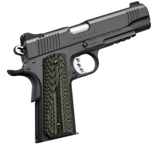 Kimber Custom TLE/RL II 10mm
