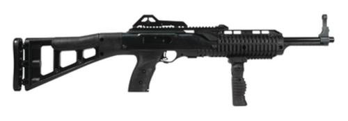 "Hi-Point 995 9mm Carbine 16"" Barrel Black Forward Folding Grip 10rd Mag"