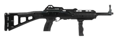 "Hi-Point 995 9mm Carbine 16"" Barrel Black Forward Folding Grip 10rd Mag"