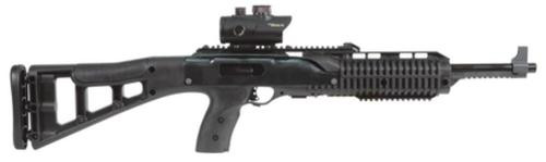 Hi-Point Carbine 40 S&W Rifle with Red Dot Scope
