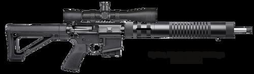 "Sig M400 Predator 5.56 18"" SS Predator, 1x5rd Mag"