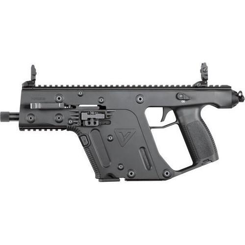 """Kriss USA Vector Gen II AR Pistol 10mm 5.5"""" Barrel, Black, 15rd"""
