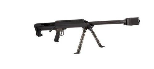 "Barrett 99 50BMG 29"" Fluted Barrel"