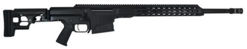"Barrett Firearms MRAD Multi Role Adaptive Design .308 Winchester 22"" Fluted Barrel with Black Anodized Receiver10rd"