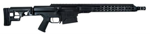 """Barrett Firearms MRAD Multi Role Adaptive Design .308 Winchester 17"""" Heavy Barrel with Black Anodized Receiver10rd"""