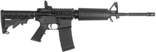 """CMMG AR-15 5.56/223 16"""" WASP Barrel, 30-Round Mag"""