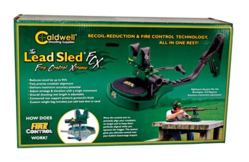 Battenfeld Technologies Caldwell Fire Control Xtreme Lead Sled