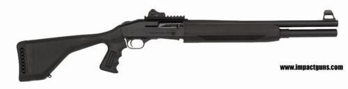 "Mossberg 930 Special Purpose, 18"", 8 shot, Ghost Ring Sights & Pistol Grip"